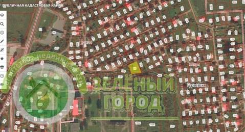 Продажа участка, Гурьевск, Гурьевский район, СНТ Заречье