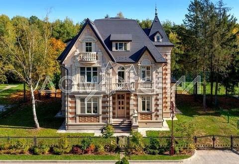 Продажа дома, Жаворонки, Одинцовский район, Россия