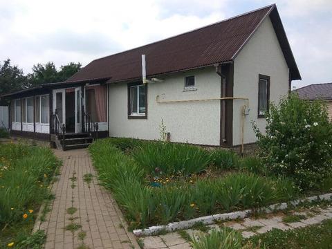 Продажа дома, Ломово, Корочанский район, Россия