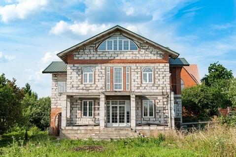 Продается дом в г. Чехов, ул. Родниковая
