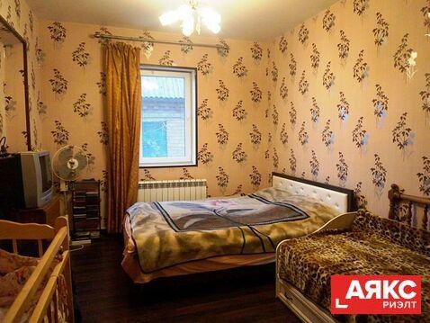 Продается дом г Краснодар, Петровский пер, д 9