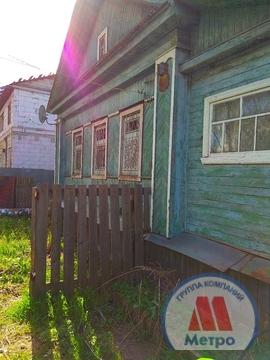 Дома, дачи, коттеджи, ул. 3-я Новодуховская, д.66
