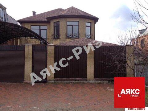 Продажа дома, Краснодар, Ул. Таманская