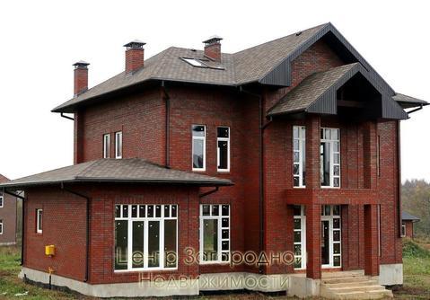Коттедж, Киевское ш, Калужское ш, 23 км от МКАД, Ильичёвка, Коттеджный .