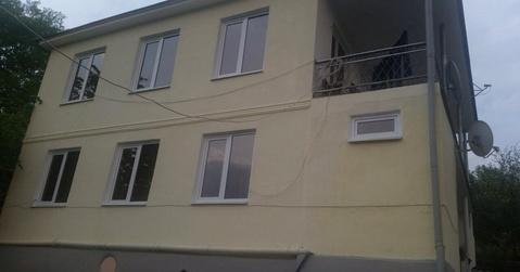 Продается дом Краснодарский край, г Сочи, ул Батумское шоссе, д 1