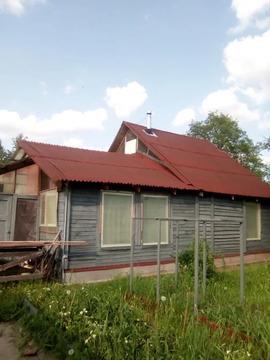 Продажа дома, Борисова Грива, Всеволожский район, Борисова Грива дер.