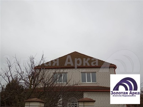 Продажа дома, Славянский район, Ленина улица