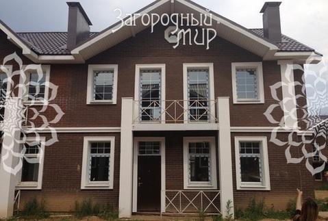 Продам дом, Киевское шоссе, 28 км от МКАД