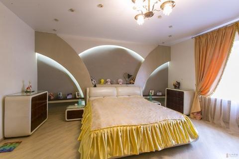 Просторный коттедж в Щербинке, Москва