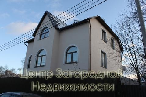 Дом, Можайское ш, 5 км от МКАД, Лохино д. (Одинцовский р-н), деревня. .