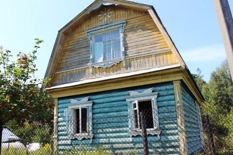 Дача в деревне Демидово, 6 соток земли (СНТ)
