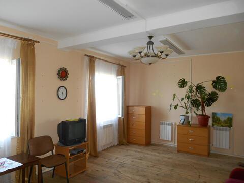 Продам дом 2х-этажный с участком 42 сот. в Плахино Захаровского р-на