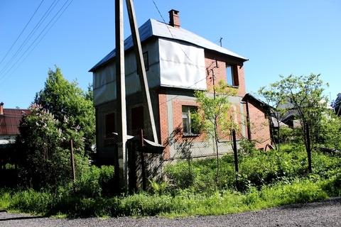 Продам дом в поселке Некрасовская