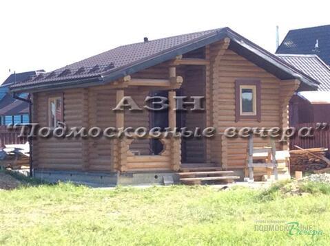 Симферопольское ш. 60 км от МКАД, Петровское, Дача 32 кв. м