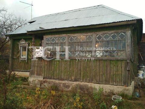 Дом, Щелковский Район, ул Папанина