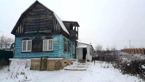 Дом 200 кв.м, Участок 17 сот. , Киевское ш, 55 км. от МКАД.