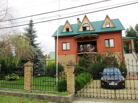 Продажа загородного дома 250кв.м, спо Северное, осташковское шоссе