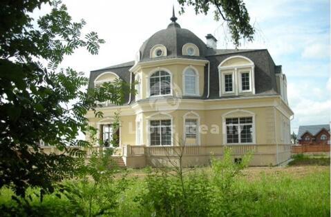 Продажа дома, Мишуткино, Наро-Фоминский район, Клубная ул