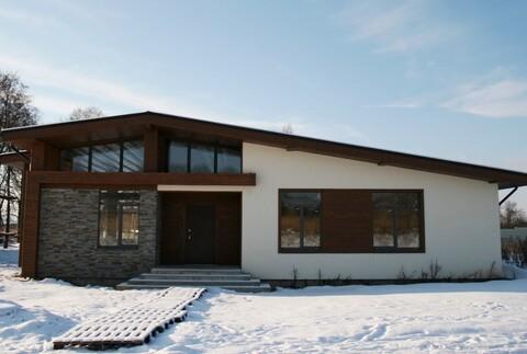 Купите Дом 190 м2 на участке 15,24 соток в коттеджном поселке «Олимп»