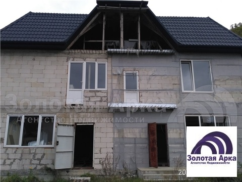 Продажа дома, Туапсе, Туапсинский район, Ул. Кириченко