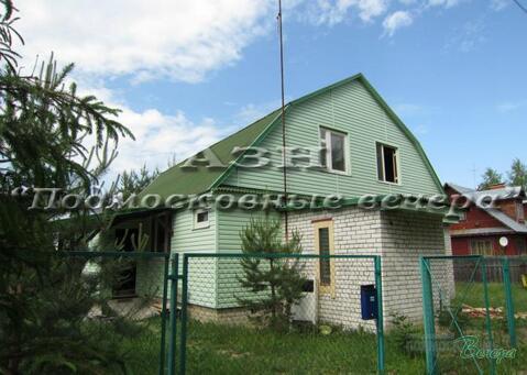 Ленинградское ш. 100 км от МКАД, Новозавидовский, Дом 150 кв. м