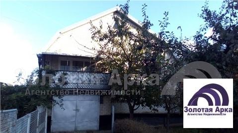 Продажа дома, Ахтырский, Абинский район, Пер.Промысловый улица