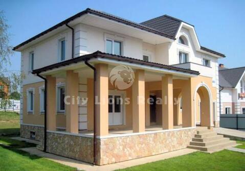 Продажа дома, Северный, Истринский район, Ул. Дружбы