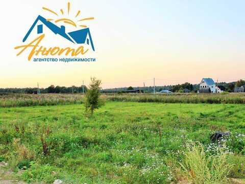 Продается земельный участок в деревне Грачевка Калужской области
