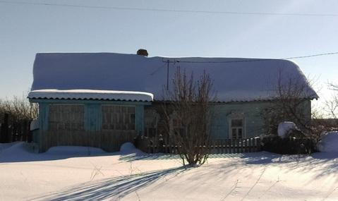 Дом в селе Уда, Сапожковского района