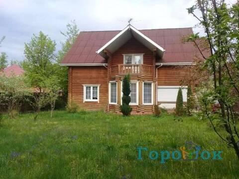 Продажа дома, Краснознаменск, Ул. Гагарина