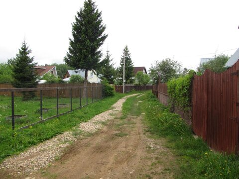 Продается дом 93 кв.м, участок 6 сот. , Рогачевское ш, 28 км. от .