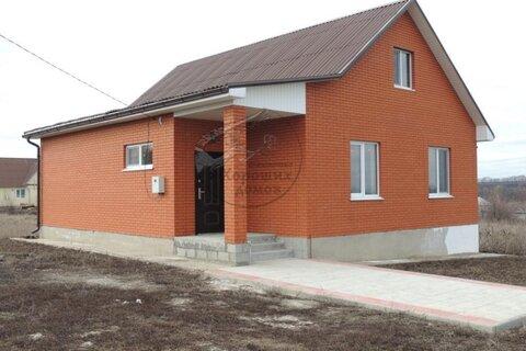 Продажа дома, Терновка, Яковлевский район, Ягодная 38