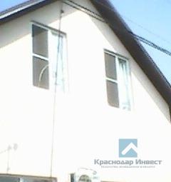 Продажа дома, Краснодар, Ростовское ш.