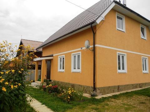 Продается дом в ДНП Чеховские дачи