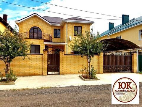 Продается жилой дом в черте города Анапа