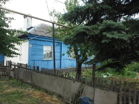 Продается дом в селе Добринка
