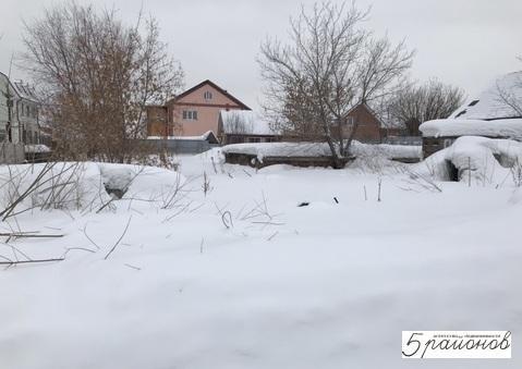 Участок Металлплощадка, ул.Лесная