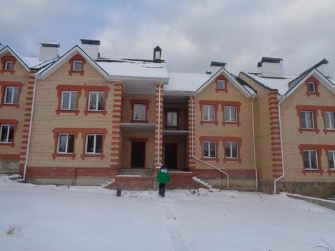 Жилой дом, 260,9 кв.м.
