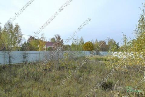 Калужское ш. 90 км от МКАД, Ступинка, Участок 18 сот.