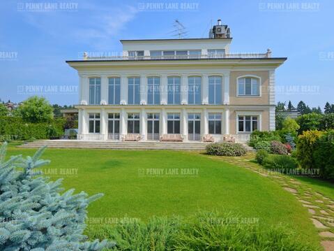 Продажа дома, Переделки, Одинцовский район