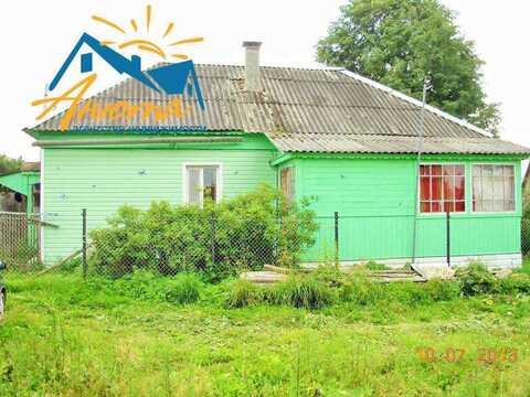 Деревенский дом в Малоярославецком районе Калужской области