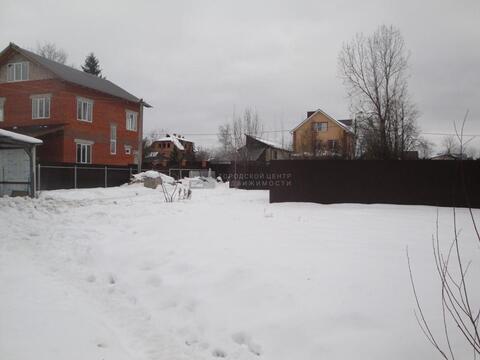 Дом 75 кв.м, Участок 8 сот. , Можайское ш, 28 км. от МКАД, Летний .