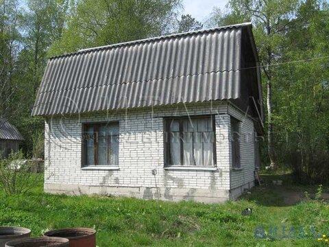 Продажа дома, Боровое, Приозерский район, Ул. Береговая