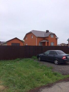 Дом с ремонтом под ключ пос.Новосадовый
