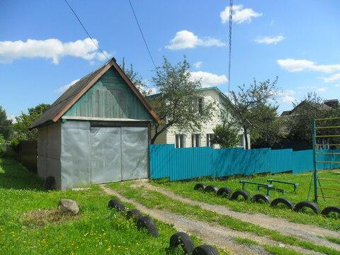 Продается дом в центре г. Кольчугино на ул. Шмидта (d136)