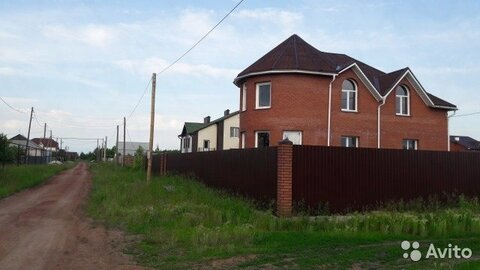 Дома, дачи, коттеджи, , Российская