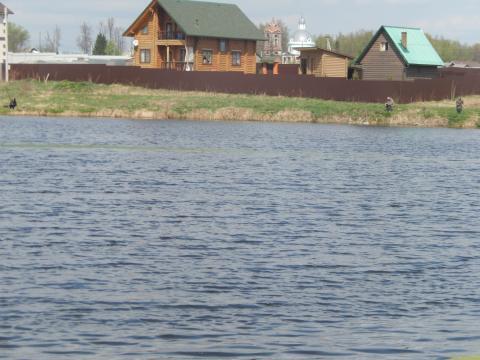 рыбалка в богослово щелковского района