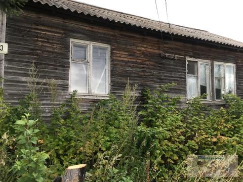 Дом в с. Липовка Базарно-Карабулакский район