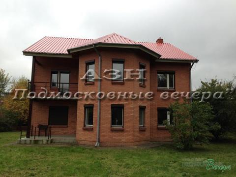 Каширское ш. 3 км от МКАД, Дроздово, Коттедж 220 кв. м