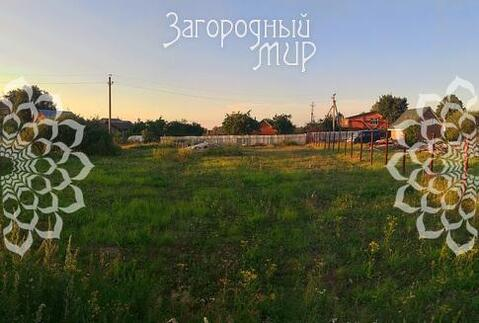 Новорижское ш, 23 км от МКАД, Обушково